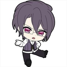 『DIABOLIK LOVERS MORE,BLOOD』REIJI