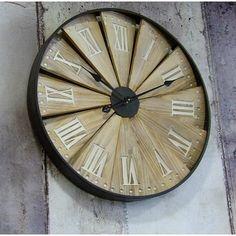 Reloj de pared de ma