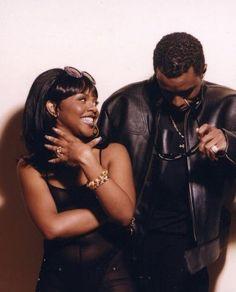 90s Hip Hop, Hip Hop Rap, Black Love, Black Is Beautiful, Lil Kim 90s, Looks Hip Hop, Foxy Brown, Neo Soul, Gucci Mane