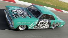 Best classic cars and more! Chevy Nova, Chevy Camaro, Chevrolet, Gaz Monkey, Tumblr Car, Richard Rawlings, Garage Logo, Buckle Shirts, Gas Monkey Garage