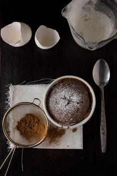 christelle is flabbergasting : blog de recettes de cuisine, bonnes adresses à Montréal: Moelleux chocolat-moka
