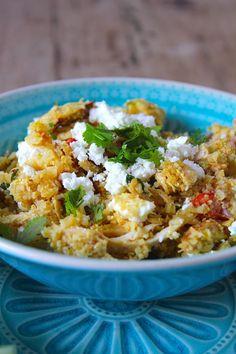 BLOEMKOOL COUSCOUS | ENJOY! The Good Life #couscous #food #healthy #lowcarb #enjoythegoodlife