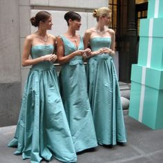 possible bridesmaids dresses