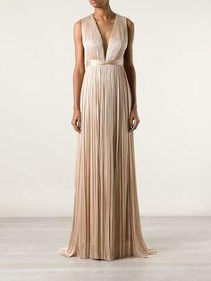 Maria Lucia Hohan 'iridesa' Gown - Cuccuini - Farfetch.com