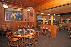 Serving Certified Angus Beef and flying in fresh seafood 3 times a week. New Patio Bar & Grill and oak-paneled, casually elegant, turn-of-the-century Restaurant, Bar and Piano Bar. http://m.visitbillings.com/#detail.php?item=245