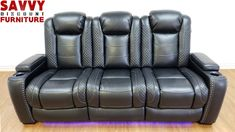 Signature Design By Ashley Party Time Reclining Sofa