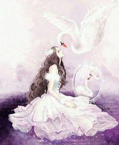 sawn child framed pictures, mosaic pictures, manga art, anime art Watercolor Art, Illustration, Fantasy Art, Anime Princess, Painting, Art Girl, Art, Cross Paintings, Beautiful Art