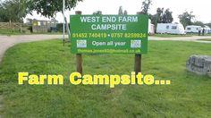 West end Farm Arlingham Campsite Cattle Farming, West End, Campsite, Trips, Traveling, Camping, Viajes, Beef Farming, Travel