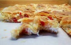 Elpida's Little Corner!: Ντοματόπιτα με Φέτα