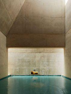 Maison Valentina's Inspiration: Create your own private heaven | #maisonvalentina #luxurybathrooms #luxurybathroomideas #luxurybathroomdesigns #luxurybathroomdecor #luxuriousbathroom #luxuryspa #spaideas