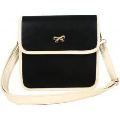 Nice Bow New Arrival Knot Retro Korean Style Backpack Women's Bag Fashion Bags, Fashion Backpack, Bow Purse, Cheap Bags, Cross Body Handbags, Purses And Handbags, Shoulder Bag, Korean Style, Leather