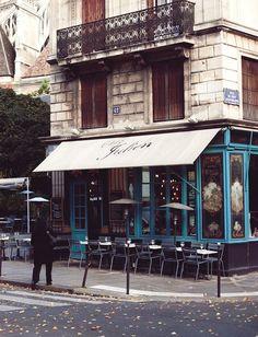 Chez Julien / Café Louis Philippe