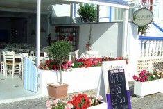 Photo Gallery - Avocado Restaurant • Mediterranean Cuisine - Imerovigli, Santorini