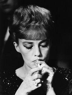 Jeanne Moreau |.| 1962