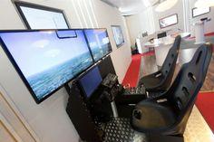 Flight Simulator - Bristol