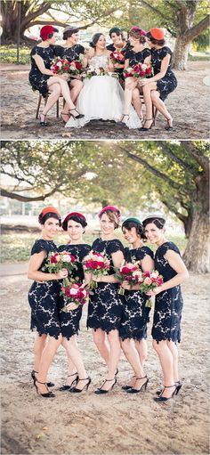 Vintage inspired wedding with a heart touching story. Captured By: I Heart Weddings #weddingchicks http://www.weddingchicks.com/2014/07/10/australian-wedding-with-a-heart-touching-story/