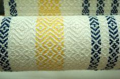 Norma Smayda - Scandinavian Weaving Techniques