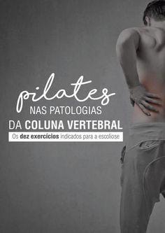 eBook - Pilates nas Patologias da Coluna Vertebral