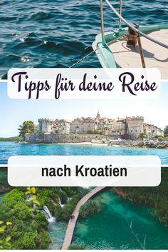 Bist du noch auf der Suche nach Reisetipps für Kroatien? Die Mittelmeer Region ist in aller Munde und hat mehr schöne Ecken als du vielleicht glaubst.