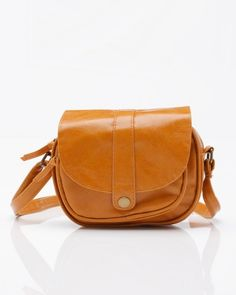 I think I need this saddle bag from Need Supply -- and only $34!