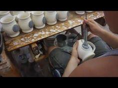 Grey Fox Pottery Wholesale Custom Mugs - Handmade in the USA