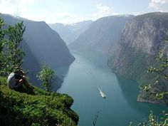 New+Zealand+fjords | Your number one web site for trips to Fjords all over the World.