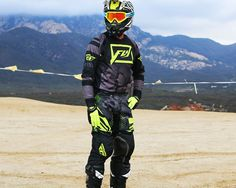 Fly Racing Evo 2.0 Review @ Dirt Bike Test  http://dirtbiketest.com/product-tests/2016-fly-evolution-2-0-code-pant-and-jersey/