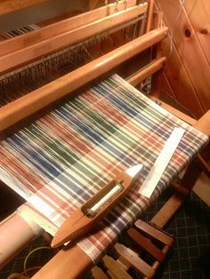 Tissage Cricket Loom, Cleaning Diy, Weaving Projects, Weaving Patterns, Loom Weaving, Aloe Vera Gel, Natural Cleaning Products, Tea Towels, Type 1