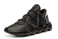 An Early Look at Y-3's Fall 2016 Footwear Collection - Freshness Mag