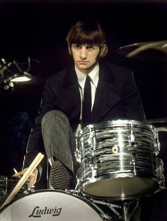 Ringo! he's just awesome
