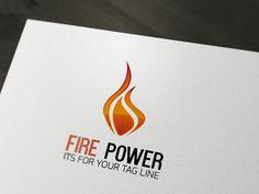 FIRE POWER on Behance