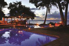 Bumi Hills Swimming Pool, Lake Kariba  One of our most beautiful vacations !!