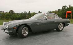 Lamborghini 350 GT Touring 1966