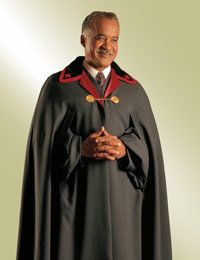 3ed5177b45a black ministerial cape for pastors Specializing in men s clergy apparel  including clergy shirts