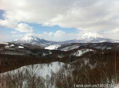 hokkaido (japan's northernmost island) #japan