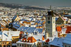 Sibiu, România.