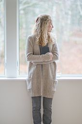 Ravelry: Edith pattern by Pam Allen