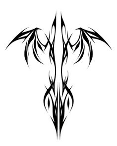 tribal phoenix tattoo - Buscar con Google