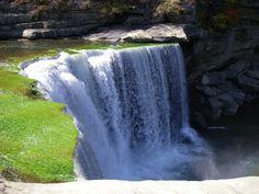 Cumberland Falls, Corbin Kentucky