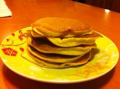 Pancakes+-+ricetta+base
