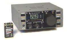 Elecraft® Hands-On Ham Radio™