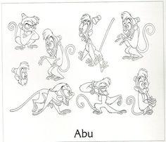 Hablemos de Disney - [Clásico] Aladdin (1992) - EL GARAJE DEL RATÓN