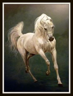 Image result for equine horses art paintings