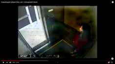 Elevator one, Elisa inside Elisa Lam, Unexplained Mysteries, Elevator, Mystery, Flat Screen, Lights, Blood Plasma, Flatscreen, Lighting
