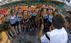 Confederación Argentina de Hockey | Galeria fotos