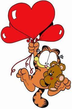 Garfield Birthday, Garfield Quotes, Garfield Cartoon, Garfield And Odie, Garfield Comics, Cartoon Gifs, Cartoon Drawings, Cartoon Art, Cartoon Characters
