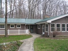 1000 images about exterior siding colour ideas on - Roof colors for green houses ...
