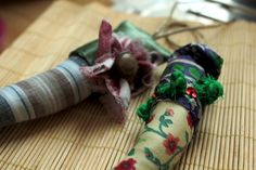 Cornicello Napoletano di cikaowl Cornicello, Napkin Rings, Napkins, Home Decor, Photos, Fabrics, Decoration Home, Room Decor, Dinner Napkins