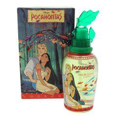 Pocahontas Eau de Toilette Spray - Cheap Perfume