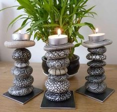 8 Awesome DIY Candle Stand Ideas That Will Amaze You